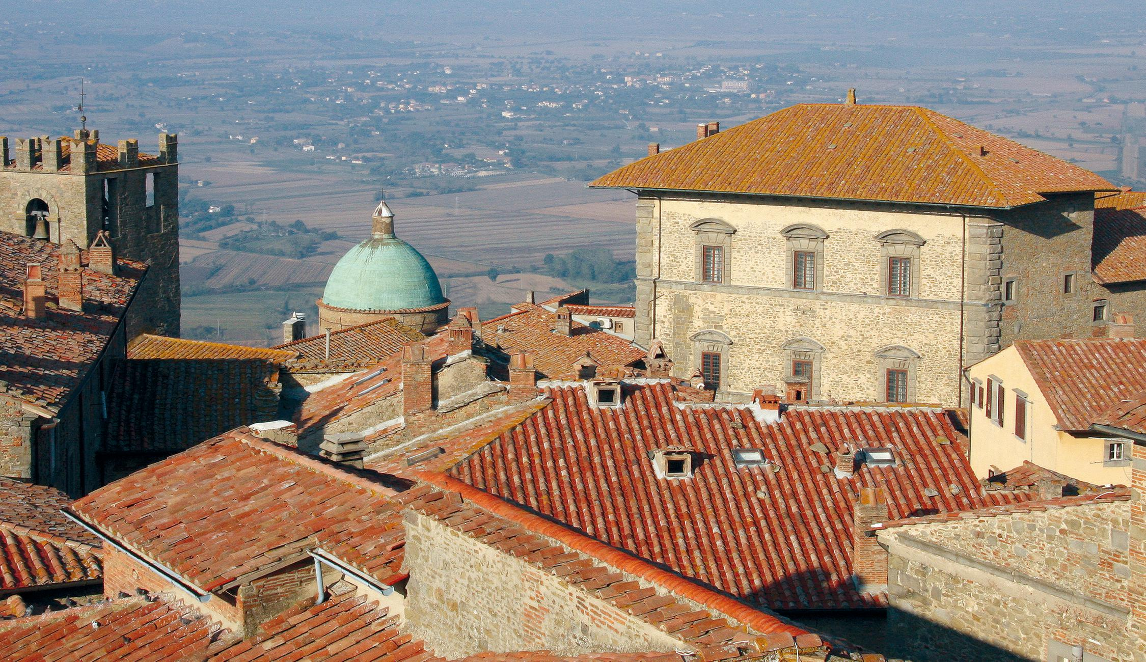 Cosa fare a Cortona, Toscana | Tour ricreativo